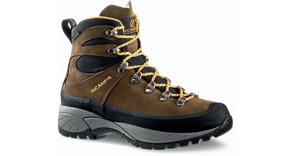 Scarpa W's R-Evolution Plus GTX Brown